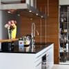 Cocinas modulares en espacios reducidos