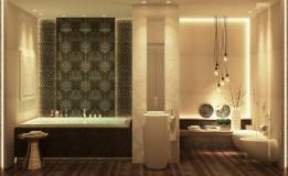 Baños con estilo Únicos