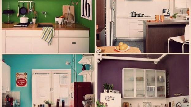 Colores para renovarte